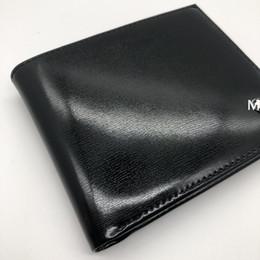 $enCountryForm.capitalKeyWord Australia - Luxury Men Fashion Leather Wallet MB Short Clip Artisan Designer Card Pack MT Business Card Holder High Quality M B Hot Wallets