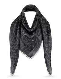 Linen goLd online shopping - 2018 NEW SCARVES SHAWLS Pashmina VIVIENNE CAP MP2092 UPSIDE DOWN SQUARE MP1999 NIGHTFALL STOLE M71615