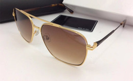 Discount stones sunglasses - 0569 Luxury Fashiong Sunglasses With Diamond Stone UV Protection Women Designer Vintage Oval Frame Top Quality Come With
