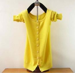 Venta al por mayor de Nueva primavera ventas de moda de alta calidad de cachemira Cardigan con cuello en v suéter Han Edition capa envío gratis