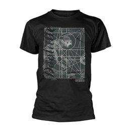 Venta al por mayor de Pixies Frank Black Doolittle Debaser Punk officiel camiseta Hommes unisexe