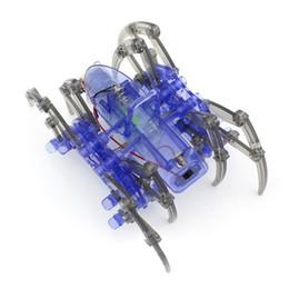 Электрические игрушки для роботов-роботов