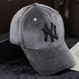 10317151625 Discount cashmere baseball cap men - 2018 New Famous Brand Baseball Cap Top  Quality Winter Ball