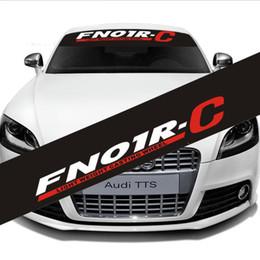 $enCountryForm.capitalKeyWord Australia - General FNO1R-C Auto Car Front Rear Window Back Windshield Banner Auto Reflective Decal Sticker