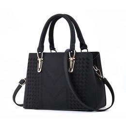 Ünlü marka Tasarımcı moda kadınlar lüks çanta MICKY KEN lady PU deri çanta marka çanta çanta omuz tote Çanta kadın