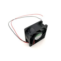 power supplies fan UK - New Original SUNON KD1206PTS2 12V 1.2W 6025 Cooling Fan for Power Supply, Computer Case, Network Cabinet, Industrial Equipment