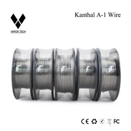 Discount nichrome wire 24 gauge - Vapor Tech Nichrome 80 Wire Heating Resistance Coil 30Feet Spool AWG 22 24 26 28 30 32 Gauge for RDA Atomize