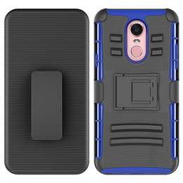 China Kickstand Hard Back Armor Cover For LG Stylo 4 Motorola MOTO G6 play E5 play 3 IN 1 Anti-shock Slim Products Phone case suppliers
