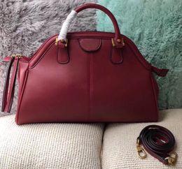 Vente en gros Nouveau cuir dames sacs à main sacs à main mode designer designer portefeuille femmes sac tramp rétro grand sac nouveau choix multicolore livraison gratuite
