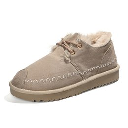 6a954dda20d Fashion Ankle Hidden Wedges Snow Boots Platform Boots Winter Plush Warm Fur  Shoes Woman No. DFO002