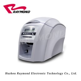 Wholesale Customized order One Magicard Enduro3E Double Sided ID Card Printer MA300YMCKO color ribbons blank pvc cards