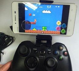 Беспроводной игровой контроллер, smart TV электрическая сеть телеприставки, компьютер мобильный телефон Android мобильный телефон зарядки двойной vibrationwirels