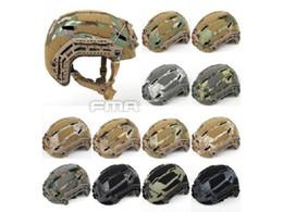 $enCountryForm.capitalKeyWord Australia - NEW Tactical Airsoft Caiman ABS Helmet maritime EX Outdoor Sport Climbing Mountaineering Helmet Multicam ATFG MCBK ACU