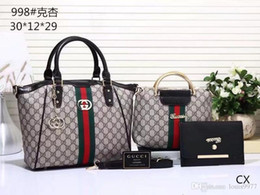 Promotional Nylon Bag NZ - 2018 New Fashion Woman Bag Promotional Ladies luxury PU Leather Handbag Chain Shoulder Bag Plaid Women Crossbody Bag Dorp shippingFree Deliv