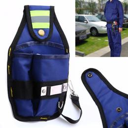 Утилита 3-карманный электрик плотники инструмент пояс сумка работа с пряжкой ленты 250x150mm износостойкость