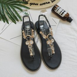 Green platform flip flops online shopping - Moxxy Women Slides Fashion Slippers Platform Sandals Summer Bling Beach Slides Flip Flops Comfortable Flat Shoes Chaussure