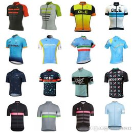 Bike New Jersey Free Shipping Australia - 4 different Free Shipping Cycling Jerseys Short Sleeves Cycling Clothes Bike Wear Comfortable Anti Bacterial Hot New Jerseys E0404