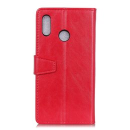 Honor V10 Leather Case On For Fundas Huawei Honor 5c 6c 6x 9i 3d Owl Case For Huawei Honor V10 V9 Wallet Flip Magnetic Case Consumer Electronics