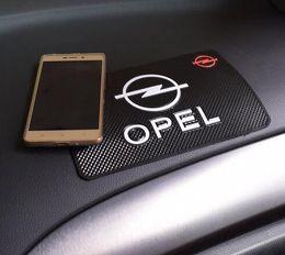 H Case Australia - Car Styling Excellent Mat Interior Accessories Case For Opel Astra H G Corsa Insignia Antara Meriva Zafira Car-Styling