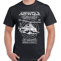 $enCountryForm.capitalKeyWord Canada - Airwolf Mens 80's Retro TV Programme T-Shirt Helicopter Drama Show Chopper Funny free shipping Unisex Casual tshirt gift