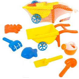 Toys & Hobbies Classic Toys Water Wheel Set Beach Toys Hourglass Beach 6pcs Sand Wheel Plastic Entertainment Beach Supplies Learning Cool Table Toy Water Reputation First
