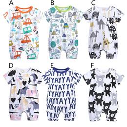 415f430798f1 Summer Unisex Animal Onesie NZ