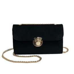 5141499c24 Luxury Handbags Women Bags Designer Shoulder Vintage Velvet Chain Evening  Clutch Bag Messenger Crossbody Bags For Women 2018  30