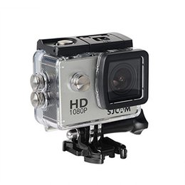 video cards used Australia - 16GB TF Card+ SJCAM@SJ4000 HD 1080P Go-pro style Waterproof Sports Action Video Cam Camcorder