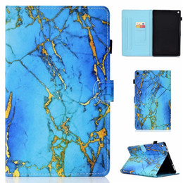 character inch tablet cover NZ - PU Leather Case For Amazon Kindle fire HD10 2015 2017 10.1 inch Cover Fundas Tablet Fashion Painted Skin Flip Stand Shell