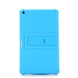 China plays online shopping - Honor Play Pad Ultra Slim Silicon Soft Rubber Shell Case For Huawei MediaPad T3 KOB L09 KOB W09 Cover Silicone PEN