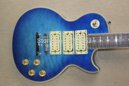 Ace frehley guitAr custom online shopping - Factory custom shop New Top Quality Ace frehley signature pickups Electric Guitar