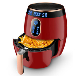 $enCountryForm.capitalKeyWord UK - Beijamei Home Use Healthy Air Fryer Automatic Fryer   Fried French Fries Electric Deep Fryers with LCD display