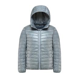 China YuWaiJiaRen Oversize 8XL Winter Light Down Men Fashion Casual Hooded Warm Mens Down Jacket White Duck Coat 150kg Can Wear supplier blue can lights suppliers