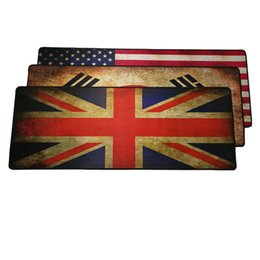 $enCountryForm.capitalKeyWord UK - UK US Flag Big Mouse Pad Gamer Player 300x800mm Large Gaming Mousepad Computer Desk Tablet Keyboard Mat for LOL CSGO DOTA 2