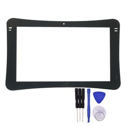 9.7 inch replacement panel online shopping - 9 inch Touch Screen for GOGEN MAXPAD G2 Tablet Digitizer Glass Panel Sensor Replacement with Free Repair Tools