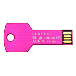 flash drive memory pen drives Australia - Bulk 50pcs 1GB Custom logo USB 2.0 Flash Drive Key Model Personalize Name Pen Drive Engraved Brand Memory Stick for Computer Macbook Tablet