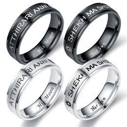576823f5835c9 Shop Couple Engagement Promise Rings UK | Couple Engagement Promise ...