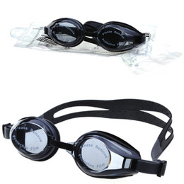 Unisex new swimming goggles, Swimming Goggles No Leaking Anti Fog UV Protection Men's and Women's Universal Swim Goggles.
