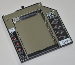 Thinkpad hdd caddy online shopping - nd HDD SSD Caddy Adapter For IBM ThinkPad T400 T400s T410 T500 W500 N3412