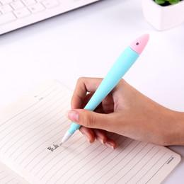 $enCountryForm.capitalKeyWord Canada - 2 Pcs 0.5mm Creative Black Ink Gel Pen Cute Fish Signing Pen Writing Tool Kawaii School Office Supplies Student Gifts Stationery