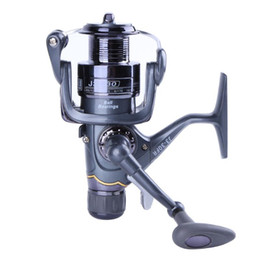 $enCountryForm.capitalKeyWord NZ - Fishing Reel Carp Spinning Reel Carbon Front and Rear Drags 3 Types Metal Spool Sea Boat Reel Double Knobs Suitable Carp Fish
