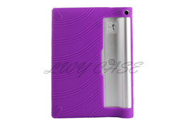 "$enCountryForm.capitalKeyWord Australia - For Lenovo Yoga Tab 2 1050F 1051L 10.1"" Shockproof Soft Silicone Protector Case tablet Cover"