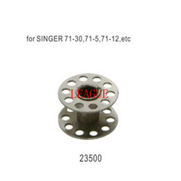 Chinese  sewing machine part 23500 Bobbins use for Singer 71-30, 71-5, 71-12 manufacturers