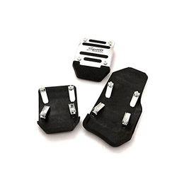 $enCountryForm.capitalKeyWord UK - Universal Sports Non-Slip Car Pedal Manual Series kit Brake Pad Cover 3pcs set