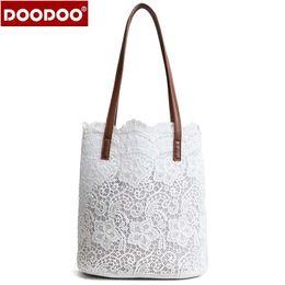 Ladies Lace Handbags Canada - 2018 woman brand bags new summer Women Messenger Bag Single Strap Shoulder Bag Lady Lace Crossbody Bags women handbag Y1892708