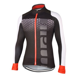 e317ccd65 Ropa ciclismo Winter Thermal Fleece Castelli Cycling Jersey Long Sleeve  Racing Bike wear Clothes Outdoor Cycling Clothing Maillot