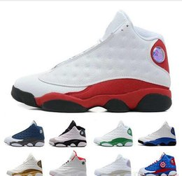 d1a62d684f21d1 2019 High Quality Jumpman Cheap NEW 13 13s mens basketball shoes sneakers  women Sports trainers running shoes for men designer Size 5.5-13
