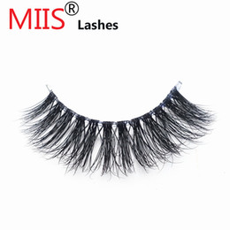 $enCountryForm.capitalKeyWord Canada - 2018 new black natural simulation comfortable soft 3D stereo real mink hair false eyelash