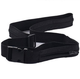 Discount belt multifunctional sports waist pack - Unisex Belt Waist Bag - Funny Pack Multifunctional Bag Waist Pack Anti-theft Travel Money Belt Waist Bag Money Pouch CCA