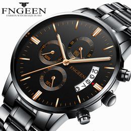 $enCountryForm.capitalKeyWord Australia - 2018 Fashion Quartz Watch Men Watches Top Brand Luxury Male Clock Business Casual Wrist Watch Automatic Date Hodinky Reloj Hombre Mens Watch